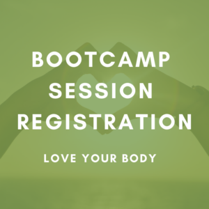 Bootcamp session registration