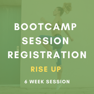 Bootcamp session registration-rise up